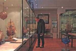 Schifffahrtsmuseum Husum